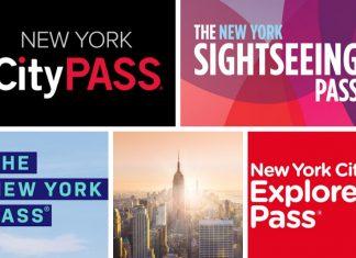 New York city pass comparison guide