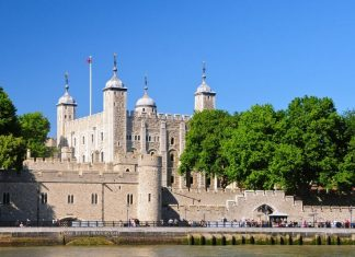 Tower of London tckets