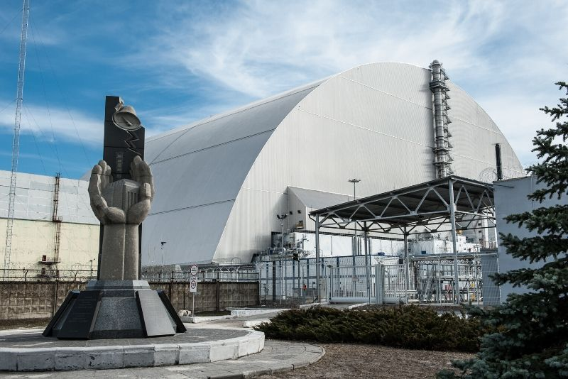meilleur moment pour visiter Tchernobyl
