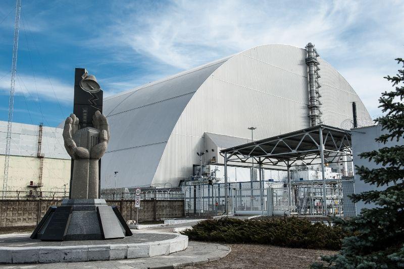 best time to visit Chernobyl