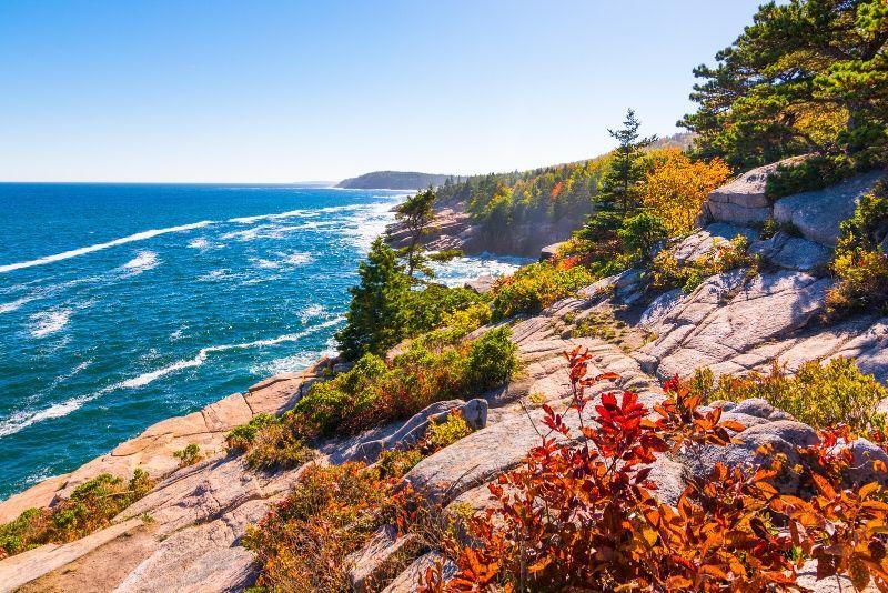 Parque Nacional Acadia, Estados Unidos de América: los mejores parques nacionales del mundo