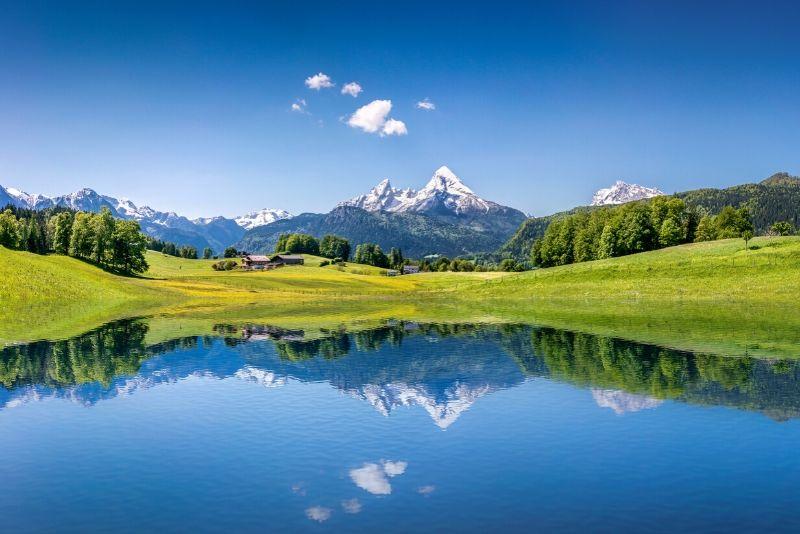Parque Nacional Berchtesgaden, Alemania: los mejores parques nacionales del mundo