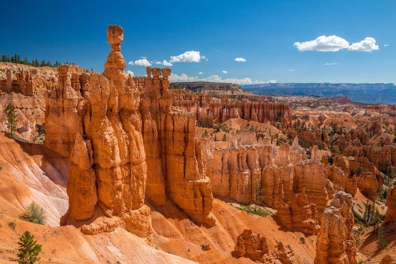 Parque Nacional Bryce Canyon, Estados Unidos de América: los mejores parques nacionales del mundo