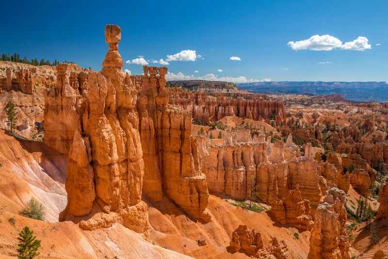 Bryce Canyon National Park, United States of America - best national parks in the world