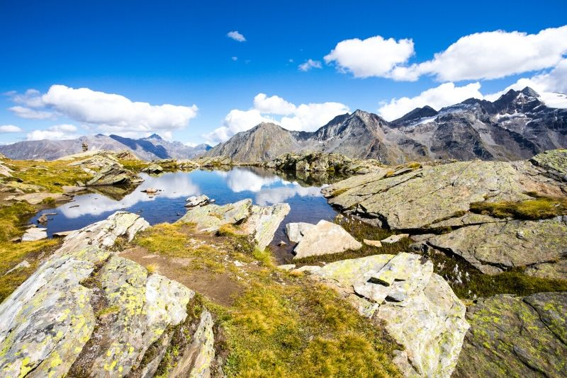 Gran Paradiso National Park, Italy - best national parks in the world