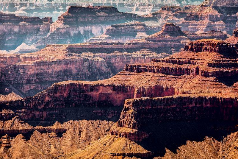 Parque Nacional del Gran Cañón, Estados Unidos de América: los mejores parques nacionales del mundo