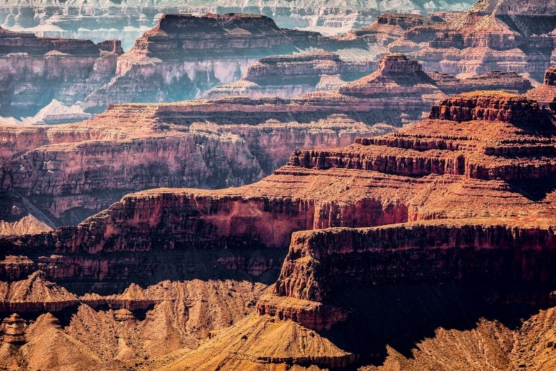 Grand Canyon National Park, United States of America - best national parks in the world