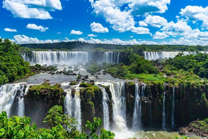 Parque Nacional de las Cataratas del Iguazú, Brasil: los mejores parques nacionales del mundo