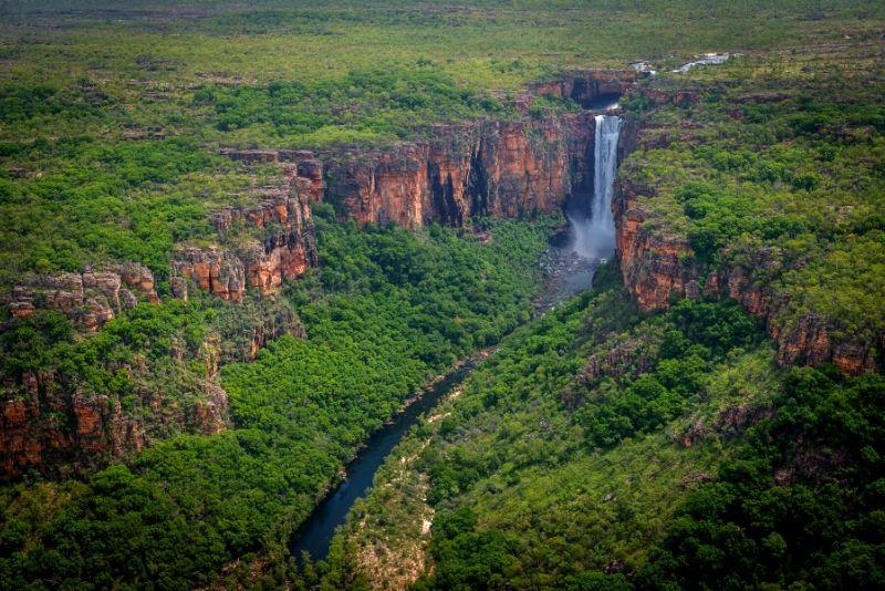 Parque Nacional Kakadu, Australia