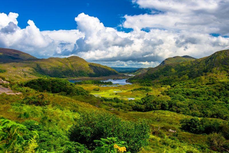 Parque Nacional de Killarney, Irlanda: los mejores parques nacionales del mundo