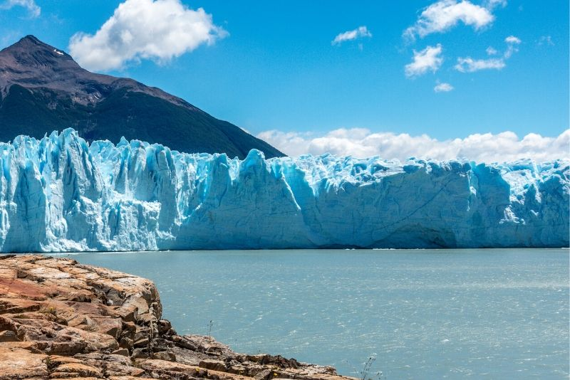 Los Glaciares National Park, Argentina - best national parks in the world