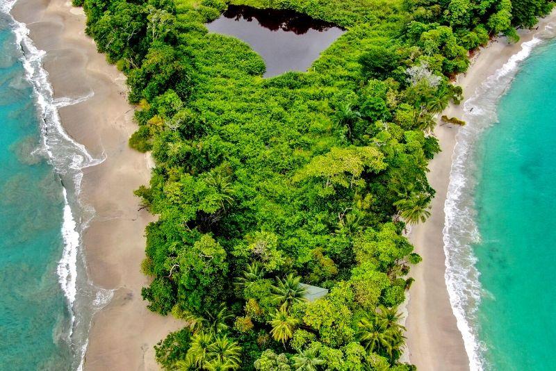Parque Nacional Manuel Antonio, Costa Rica: los mejores parques nacionales del mundo