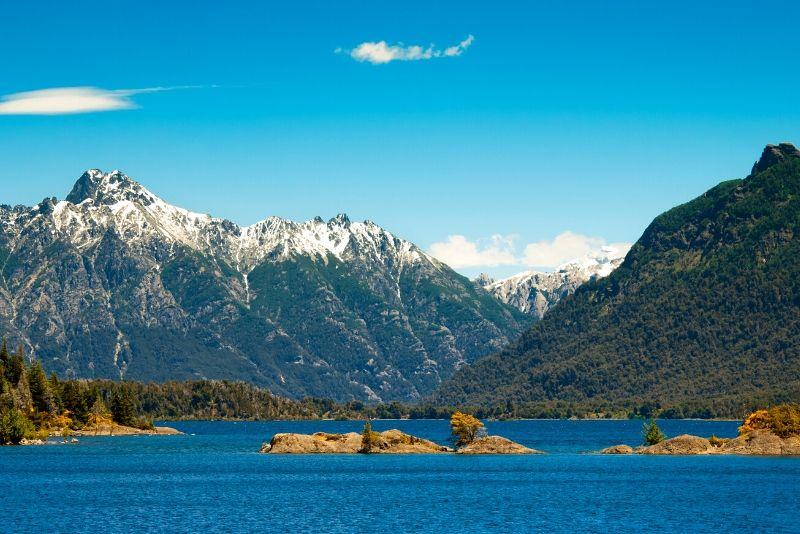 Parque Nacional Nahuel Huapi, Argentina: los mejores parques nacionales del mundo