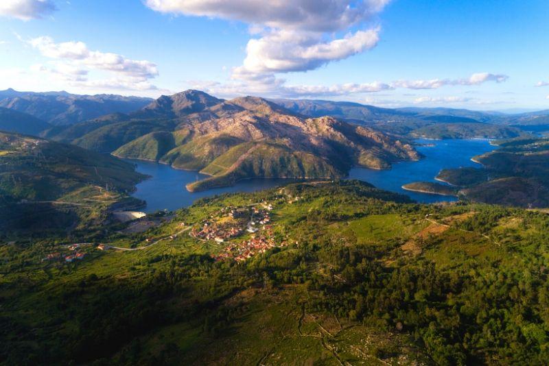 Parque Nacional de Peneda-Geres, Portugal - los mejores parques nacionales del mundo