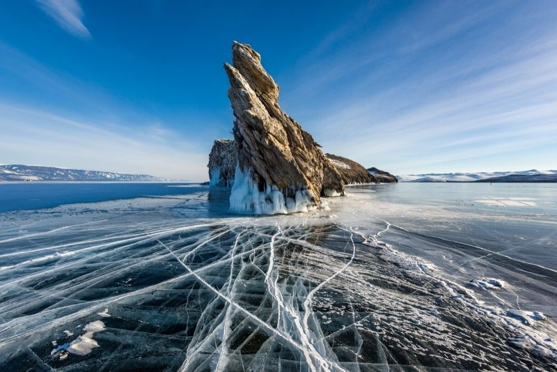 Pribaikalsky National Park, Russia - best national parks in the world
