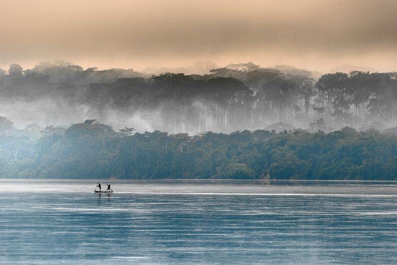 Parque Nacional Salonga, República Democrática del Congo: los mejores parques nacionales del mundo