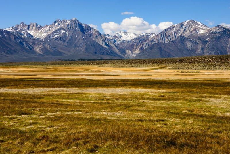 Parque Nacional de Sierra Nevada, España: los mejores parques nacionales del mundo