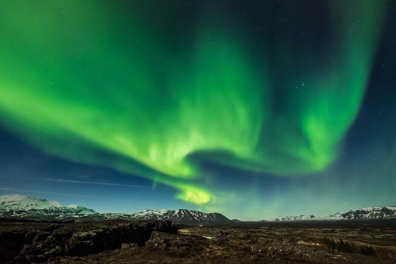 Parque Nacional de Thingvellir, Islandia: los mejores parques nacionales del mundo