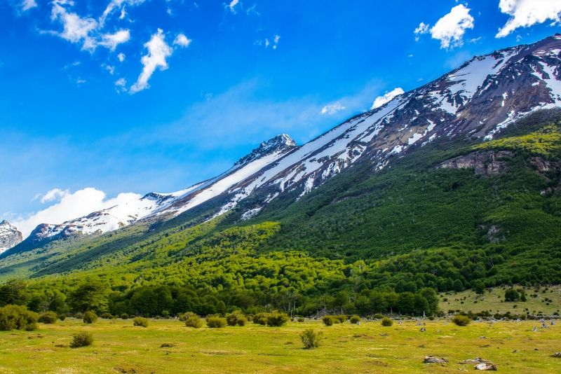 Tierra del Fuego National Park, Argentina - best national parks in the world