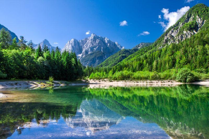 Triglav National Park, Eslovenia: los mejores parques nacionales del mundo