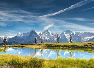 best national parks in the world