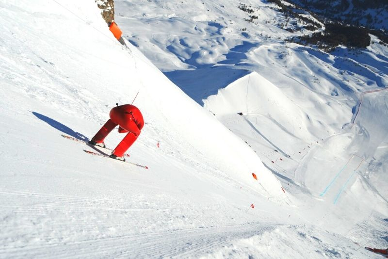 sci di velocità