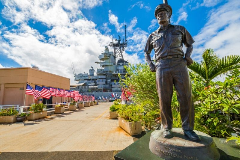 Family-Friendly Pearl Harbor Tour with Private Transportation