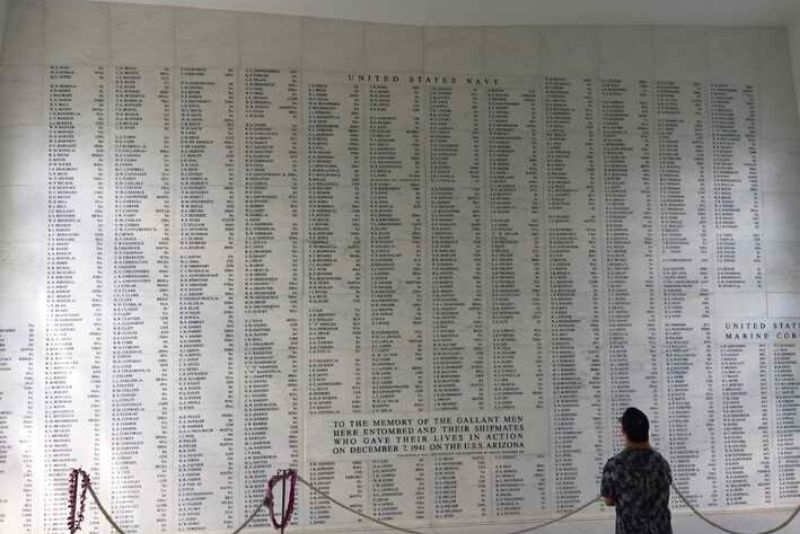 Pearl Harbor All Inclusive Full-Day Tour with Tickets