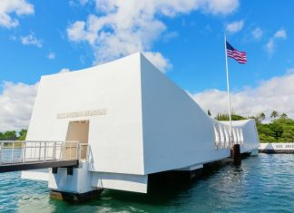 Pearl Harbor tickets