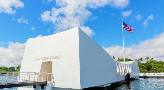 Pearl Harbor tickets