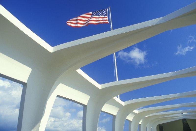 Pearl Harbor travel tips