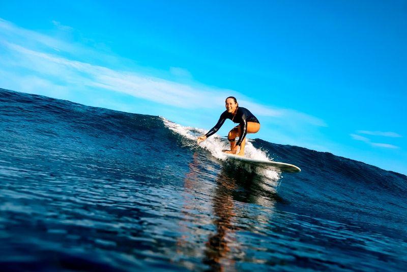 Choses à faire en Belgique #14 Surfer en Belgique