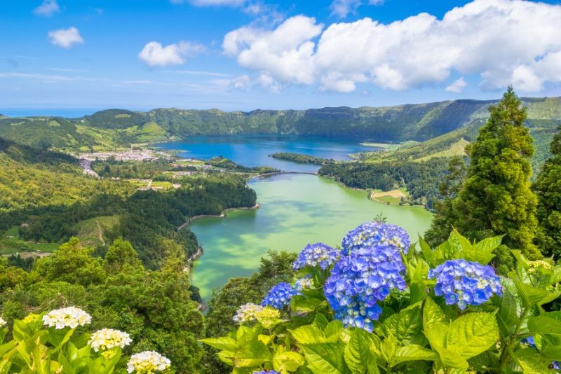 #31 The Azores, Portugal