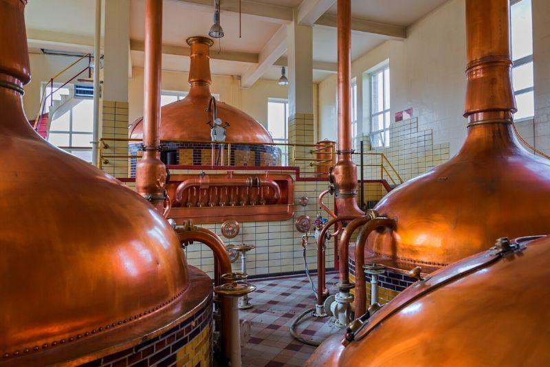 Choses à faire en Belgique #15 Visiter le musée de la bière