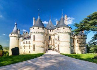 best castles in Europe to visit