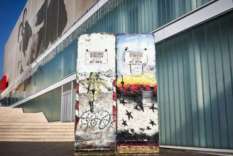 Berlin Free Tour - Critical Histories