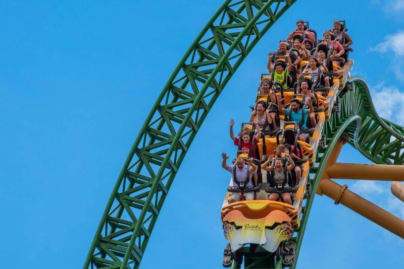 Busch Gardens Tampa Bay, United States