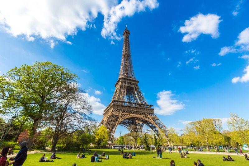 Free Tour Paris Mon Amour - The essentials of the Rive Gauche