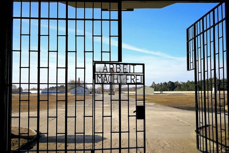 Recorrido a pie gratuito Campo de concentración de Sachsenhausen - Berlín
