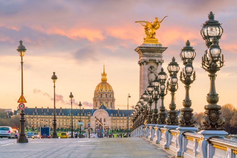 Free walking tour Paris - How to be Parisian!