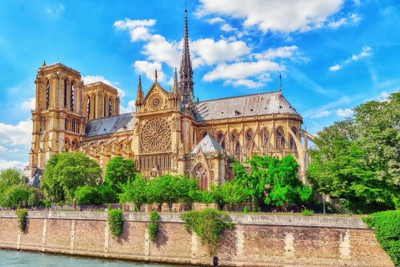 Freetour Paris Essential