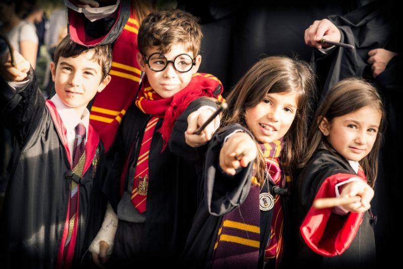 30 lugares de Harry Potter que deberías visitar en Londres - TourScanner