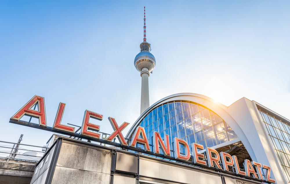 Highlights der Berliner Innenstadt - Free Wanderung mit Guide