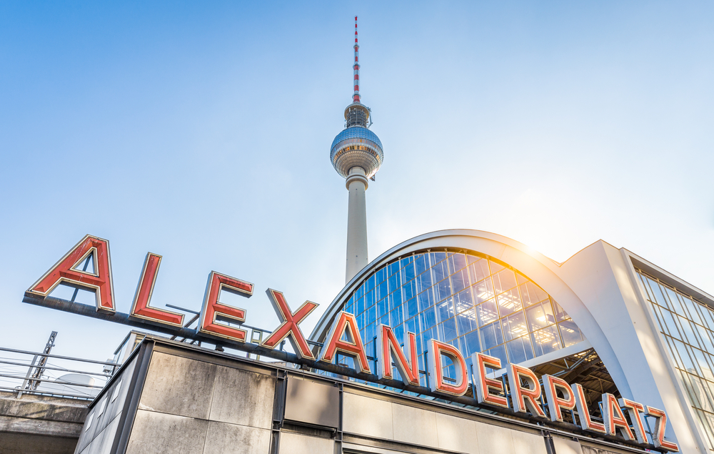 Highlights of Berlin City Centre - Free Walking Tour with a Guide