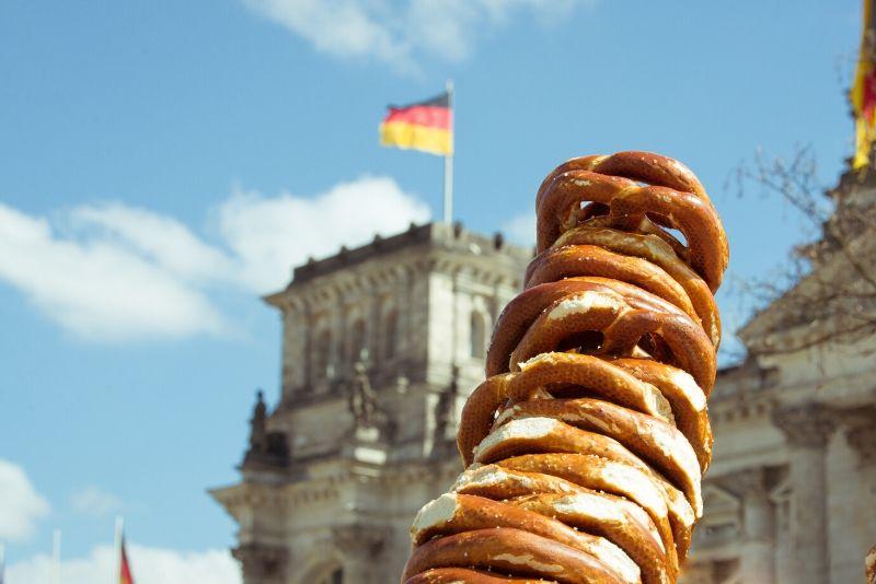 Free tour de historia y comida