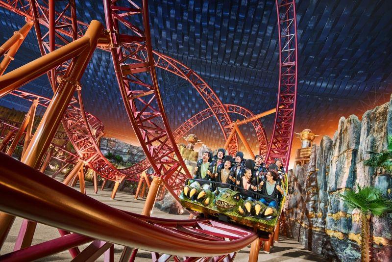 IMG Worlds of Adventure, United Arab Emirates