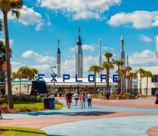 Kennedy Space Center tickets