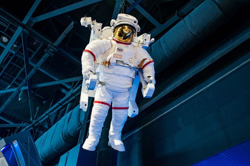 Consejos de viaje del Centro Espacial Kennedy