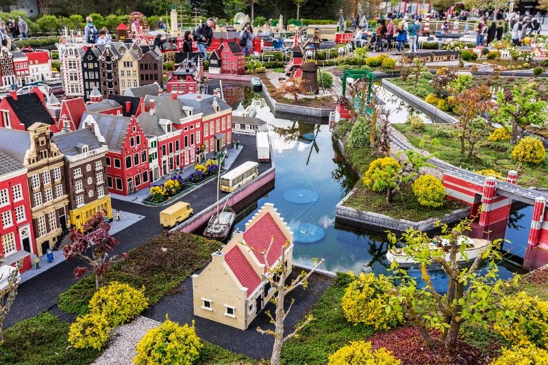 Legoland Billund Resort, Denmark