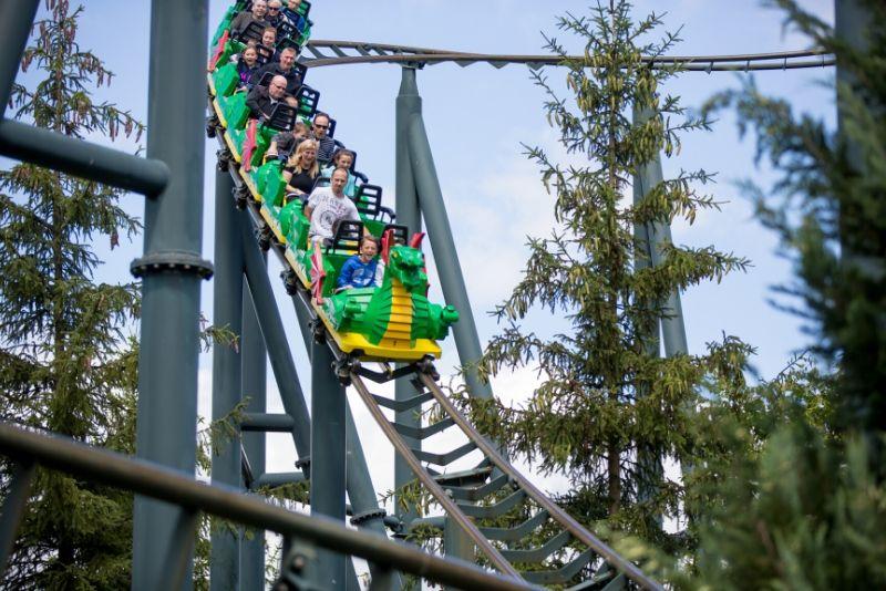 Legoland Deutschland Resort, Germany